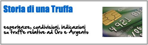 truffa-oro