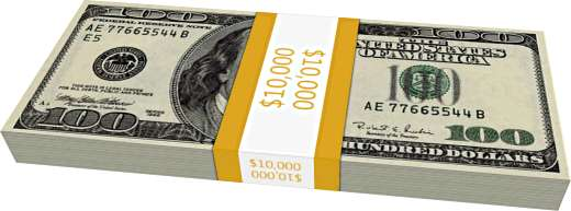 10.000dollar
